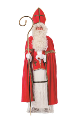 Nikolaus im Herzen