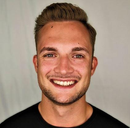 Wir begrüßen Kilian als neuen Trainer