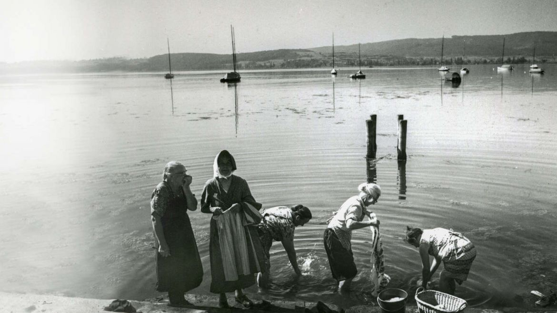 Die Geschichte der Wäschbruck – 40 Jahre WWRa