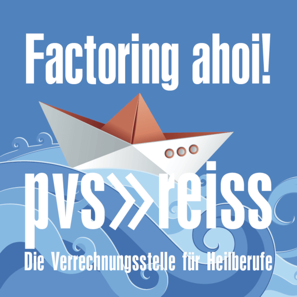 PVS Reiss - Factoring Ahoi